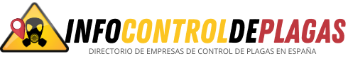 Info Control de Plagas